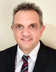 Romualdo Faust de Souza